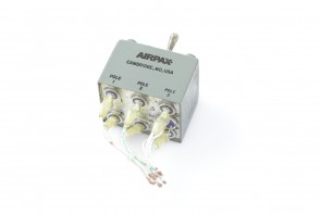 Airpax AP112-R M39019/06-259 Circuit Breaker 20A