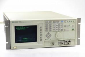 HP-Agilent-Keysight 5371A TIME INTERVAL ANALYZER