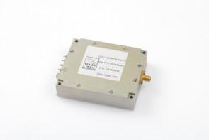 temex  oscillator dx01233w-06 106.55mhz to109.0mhz