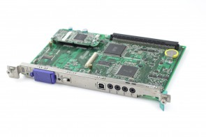 Panasonic KX-TDA0196 Remote Access Card (RMT) PSUP1317ZB MPR