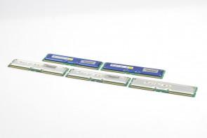 LOT OF 5 SAMSUNG 800-45 128MB MR16R0828AN1
