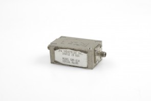 JFW Relay Programmable Attenuator 50p-820 DC-620 MHz 0-40dB #1
