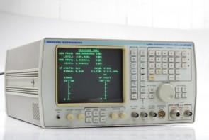 Marconi Instruments 2955B Radio Communications Test Set opt:6