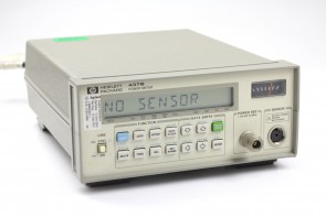 HP/Agilent 437B Power Meter #2