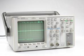 HP 54615B - 500MHz Oscilloscope 2 Channel