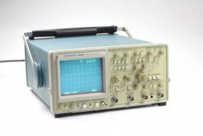 Tektronix 2445 150 MHz Oscilloscope #8