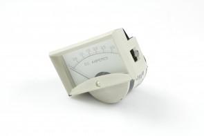 D.C. Amperes Analog Meter0-3.5 model:361