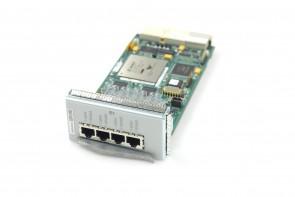 Juniper Networks Juniper PE-4E1-RJ48 Interface Card (PE4E1RJ48) Expansion Module