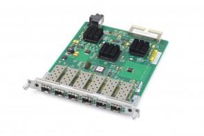 Juniper JXU-6GE-SFP-S 6-Port SFP Gigabit Eth PIM for J6350 SSG-550M-SH