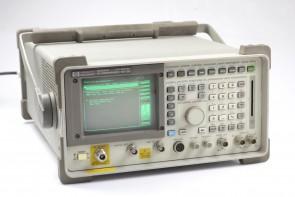 HP 8920A RF COMMUNICATIONS TEST SET 001,004,011,102,103,h08,h28 #2