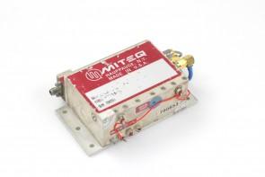 MITEQ LPLM-22925-C-0-12P-SP OSCILLATOR W/MAX2M-22925-15P AMPLIFIER & FILTER 22925MHZ #1
