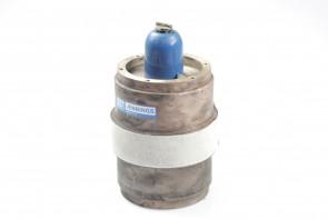 ITT Jennings CVDB-2300-15N600 Vacuum Capacitor 15000 VOLTS #1