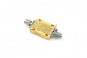 MITEQ Microwave Amplifier 8.9 9.1GHz AMFK-1F-00890091-15-15P-bt-dip