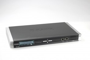 D-Link DFL M510 Fast Ethernet Network Monitoring Device