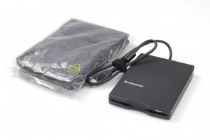 Genuine Lenovo 39T2519,39T2518 USB Portable Diskett Drive 19308803-79 w/bag