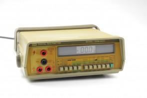 GW Instek GDM-8034 Digital Multimeter