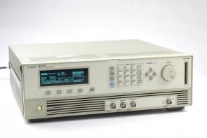 HP Agilent Keysight 8114A 100V / 2A Pulse Generator