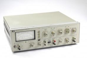HP 339A Distortion Measurement Set #23