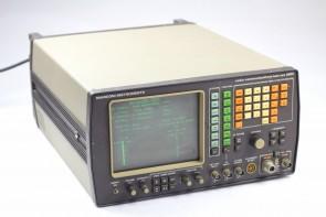 Marconi 2955 Radio Communications Test Set #4