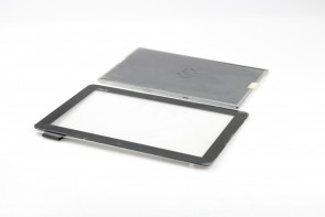 """ASUS Tab A500 A501 10.1"""" LCD B101EW05 V.3+Asus Touch Panel Glass 18140-10180900"""