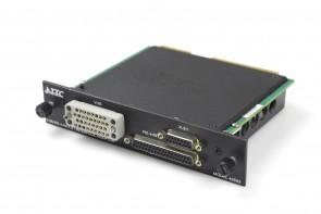 Acterna TTC 6000 V.35/RS-449/X.21 Interface Adaptor Card Model 42522