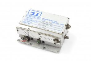 CTI RF OSCILLATOR MP-3318 3000MHz
