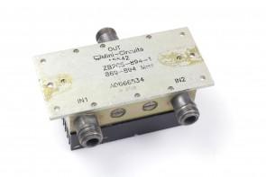 Mini-Circuits Power Splitter Heatsink 869-894mhz zb2c2-894-1