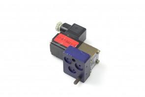 Morrel valve ed3n65cl 80volt