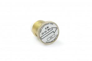 BIRD 25-60MHz 5W Wattmeter Element