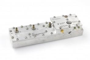 HP 08970-69072 A11 2nd Converter x Noise Figure Meter