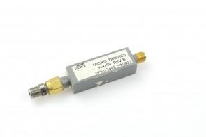 Micro- tronics bandpass filter 444159 bpm13482