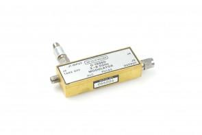 Wiltron D-19960 2-8.5GHz Control Modulator