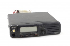 Yaesu FT-2600M, Mobile VHF Transceiver