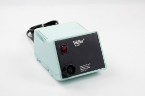 Weller Power Unit PU120T for WTCPT Temp Controlled Soldering Station 110v
