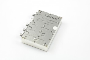 emi oscillator 1290mhz 4006d104-002