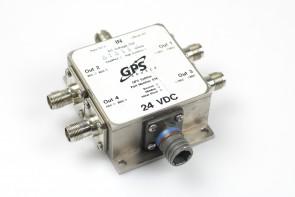 Gps source gps splliter 514 4-port