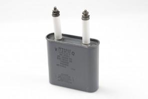 Sprague Vitamin Q Capacitor .05-10000DC, 930-0610-00