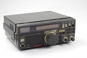 Yaesu FT-80C Desktop Shortwave Transceiver