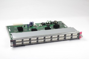 Cisco WS-X4418-GB Module 18 Port GBIC 1000Base-X