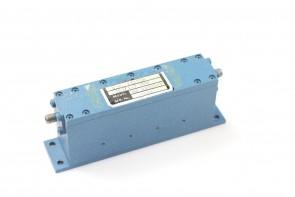 rf bandpass filter  383/1.5mhz