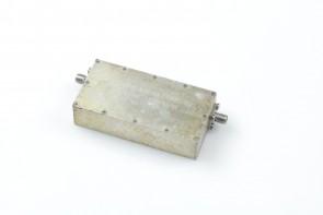 Salisbury bandpass filter lex-6-25-x10-m/m