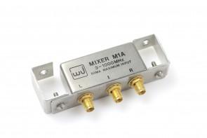 WJ WATKINS JOHNSON M1A RF Mixer RF/LO 3-1000 MHz +7dB