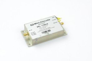 Mini-Circuits Low Noise Amplifier 500 to 1400 MHz ZRL-1150LN #2