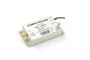 Mini-Circuits ZRL-1150LN+ 650-1400MHz SMA Low Noise Amplifier #3