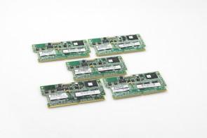 LOT OF 5 HP 610675-001 633543-001  2GB FBWC FOR P420 P421 P430 P431 CACHE MEMORY
