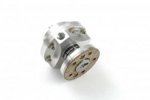 sargent-fletcher volume selector valve 14125e