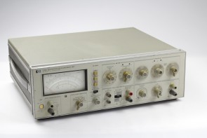 HP 339A Distortion Measurement Set #1