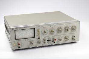HP 339A Distortion Measurement Set #2