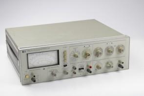 HP 339A Distortion Measurement Set #3