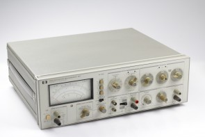 HP 339A Distortion Measurement Set #4